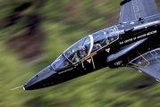 XX327 - Royal Air Force British Aerospace Hawk T.1/ 1A aircraft