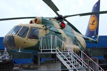 9418 - Germany - Air Force Mil Mi-8T