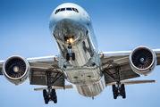 C-FIVW - Air Canada Boeing 777-300ER aircraft