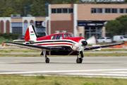 F-HYAC - Private Yakovlev Yak-18T aircraft