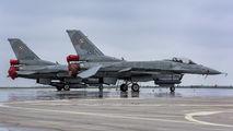 4042 - Poland - Air Force Lockheed Martin F-16C block 52+ Jastrząb aircraft