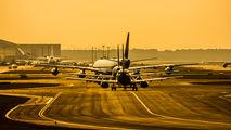 D-ABIH - Lufthansa Boeing 737-500 aircraft