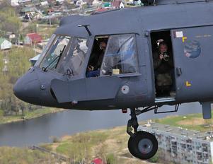 19 - Russia - Air Force Mil Mi-8MTV-5