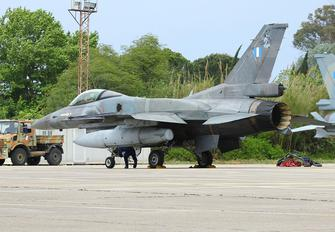 524 - Greece - Hellenic Air Force Lockheed Martin F-16C Fighting Falcon