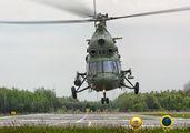 8220 - Poland - Army PZL Mi-2 aircraft