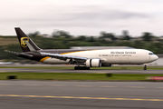 N326UP - UPS - United Parcel Service Boeing 767-300F aircraft