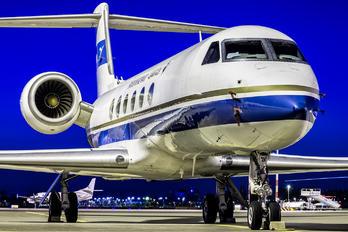 9K-AJE - Kuwait - Government Gulfstream Aerospace G-V, G-V-SP, G500, G550