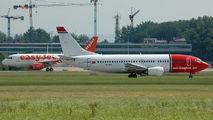LN-KKO - Norwegian Air Shuttle Boeing 737-300 aircraft