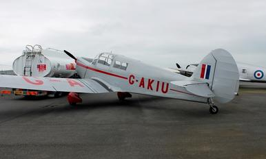 G-AKIU - Private Percival P.28 Proctor 4