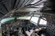N127FE - FedEx Federal Express Boeing 727-20 aircraft
