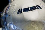 EC-LMN - Air Europa Airbus A330-200 aircraft