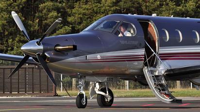 SP-KKB - Private Pilatus PC-12