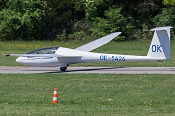 OE-5426 - Private Rolladen-Schneider LS4