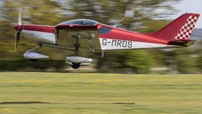 G-MRDS - Private CZAW / Czech Sport Aircraft SportCruiser