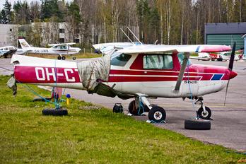 OH-CTM - BF-Lento Cessna 152