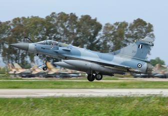 231 - Greece - Hellenic Air Force Dassault Mirage 2000EG
