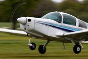 G-BASH - Private Grumman American AA-5 Traveller aircraft