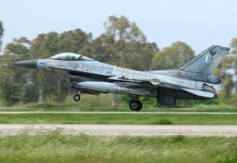 069 - Greece - Hellenic Air Force General Dynamics F-16C Fighting Falcon