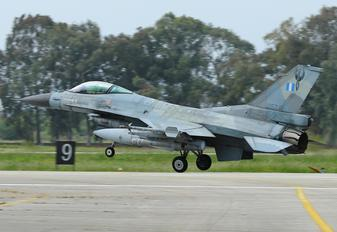 057 - Greece - Hellenic Air Force General Dynamics F-16C Fighting Falcon