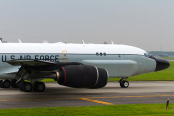 61-2663 - USA - Air Force Boeing RC-135 Air Seeker
