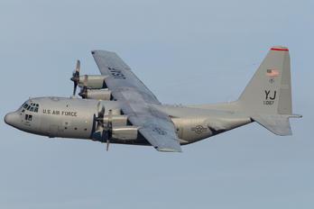 74-2067 - USA - Air Force Lockheed C-130H Hercules