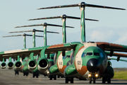 98-1029 - Japan - Air Self Defence Force Kawasaki C-1 aircraft