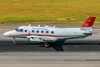 2334 - Brazil - Air Force Embraer EMB-110 IC-95C