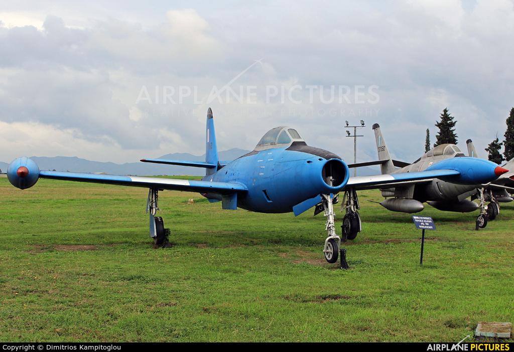Greece - Hellenic Air Force 19752 aircraft at Larissa