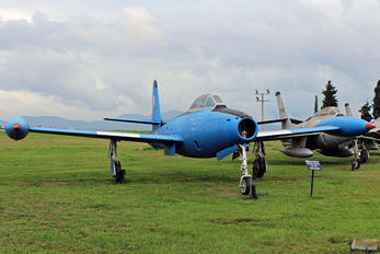 19752 - Greece - Hellenic Air Force Republic F-84G Thunderjet
