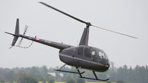 SP-SOK - Private Robinson R44 Astro / Raven aircraft