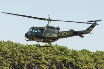 73+35 - Germany - Air Force Bell UH-1D Iroquois