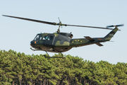 73+35 - Germany - Air Force Bell UH-1D Iroquois aircraft