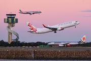 VH-VOS - Virgin Australia Boeing 737-800 aircraft