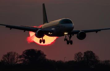EI-EPR - Aer Lingus Airbus A319