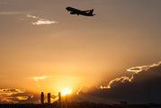 - - Iberia Express Airbus A320 aircraft