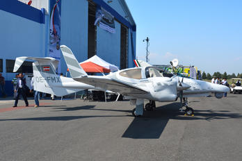 OE-FMX - Diamond Aircraft Industries Diamond DA 42 M-NG Guardian