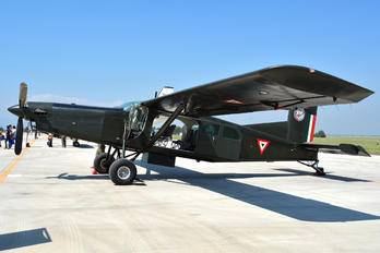 3302 - Mexico - Air Force Pilatus PC-6 Porter (all models)