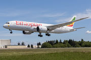 ET-ASI - Ethiopian Airlines Boeing 787-8 Dreamliner aircraft