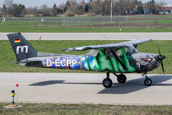 D-ECPP - Private Reims F150