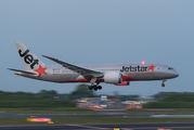 VH-VKG - Jetstar Airways Boeing 787-8 Dreamliner aircraft