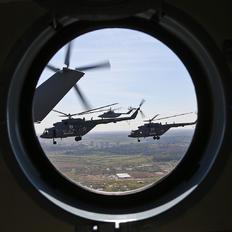 24 - Russia - Air Force Mil Mi-8MTV-5