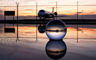 PH-DND - Denim Air Embraer EMB-145 MP/ASW aircraft