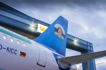 D  AICC - Condor Airbus A320