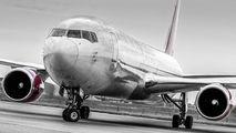 N342AX - Omni Air International Boeing 767-300ER aircraft
