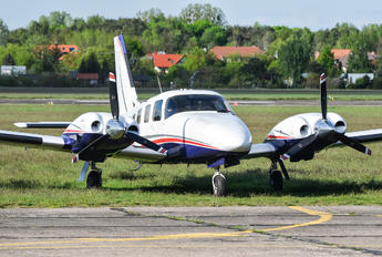 SP-NST - Private Piper PA-34 Seneca