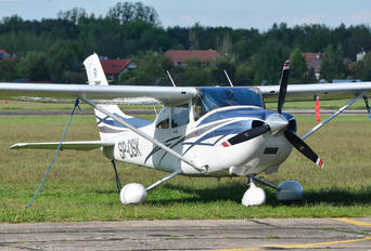 SP-OSK - Private Cessna 172 Skyhawk (all models except RG)