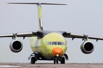 UR-EXP - Antonov Airlines /  Design Bureau Antonov An-178