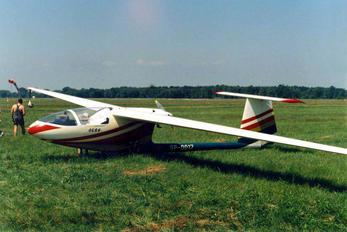 SP-0017 - Private PZL SZD-45 Ogar