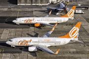 PR-GEC - GOL Transportes Aéreos  Boeing 737-700 aircraft