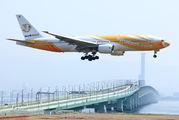 HS-XBA - Nokscoot Boeing 777-200ER aircraft